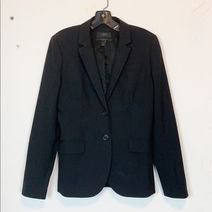 Jcrew black Blazer